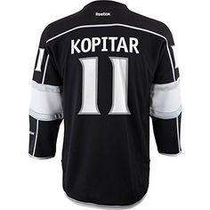 NHL Youth Boys 8-20 Team Replica Player Jersey - http://hockeyvideocenter.com/nhl-youth-boys-8-20-team-replica-player-jersey/