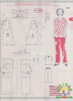 [Lady Boutique] dame ropa revista japonesa la adaptación de la 05 2013 -140.jpg subir todo el libro: