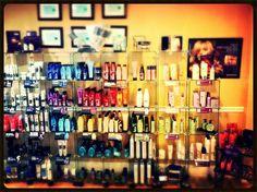 Beau Monde Salon & Spa Inc. - Home - Waynesville, NC