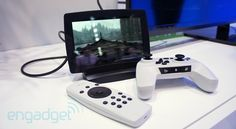Unu Android tablet / console hands-on (video)