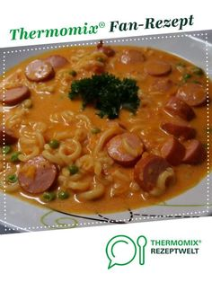 Sausage Recipes, Meat Recipes, Pasta Recipes, Vienna Sausage, Sausage Stew, Cooking Dishes, Dried Beans, Popular Recipes, Vegetable Dishes