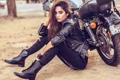 """797 Likes, 32 Comments - TM Official (@tanmay_photography) on Instagram: """"#Picoftheday #Wednesday #mumbai #india #shootmode. #actordiarie #Bold #attitude #sexy #Hot #biker…"""""""
