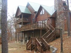 4 & 5 Bedroom Cabins - Hochatown Junction Resort - Beavers Bend and Broken Bow Cabins in Oklahoma