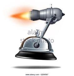 Výsledek obrázku pro rocket jet model miniature