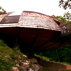 3 Remarkable Rotating Homes                                                                                                                                                                                 More