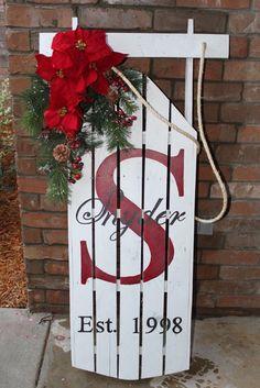 DIY Outdoor Christmas Decor Ideas