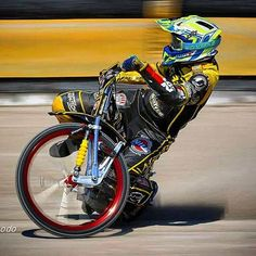 Speedway Italy