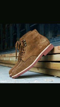 69c4ea56593 J. Crew Kenton Suede Boots - Cole Hann Topman Grenson Banana Republic style  shoe