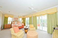Cheerful & Luxurious Master BR w/ balcony, Reunion Resort FL