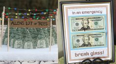 Giving cash this year? Try these 7 creative ideas from Pinterest