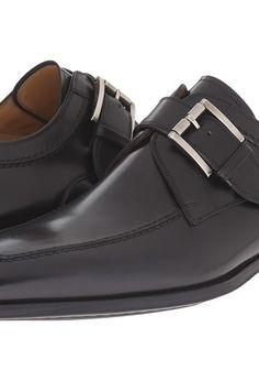 Magnanni Mauricio (Black) Men's Shoes - Magnanni, Mauricio, 15955-1-001, Footwear Closed General, Closed Footwear, Closed Footwear, Footwear, Shoes, Gift, - Fashion Ideas To Inspire