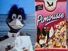 Pimousse, petit mais costaud ! - Coup de vieux - Publicités années 80 et 90