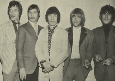The Rolling Stones - 1966