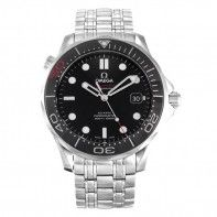 Seamaster 007 James Bond 50th Anniversary Limited Edition