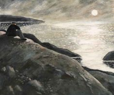 Ocean Reflections by Gary Bunt