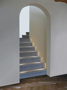 Private house - Simes S.p.A. luce per l'architettura