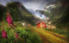 50 razões pelas quais a Noruega deve ser seu próximo destino de viagem 22