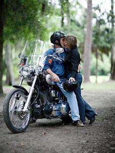 Comunitate de Biker Dating nr. 1