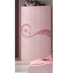 1000 ideas about armoire fille on pinterest small cabinet ikea armoires a - Armoire petite fille ...