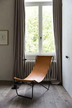 an apartment in Antwerp / photo by Stephanie Duval