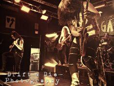 Charlee Conley, Logan Thayer, & Röbby Creasey — Farewell, My Love — Rock & Rebel Tour — The Garage Center, Burnsville, MN — June 24, 2014