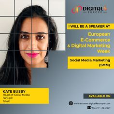 Social Media Marketing, Digital Marketing, Design Social, Ecommerce, E Commerce