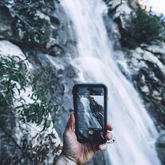 Are you ready to #jointheadventure this #summer? @cormacpara definitely is!  #waterfall #catalystcase #igpics #greatadventures #getoutdoors #outside #outdoors #outdoorphotography #goexplore #gooutside #goals #instapassport #instatravel #instashot #instanature #globetrotter #iphoneonly #iphoneography #iphonephotography #iphone7plus #iphone7 #iphone6