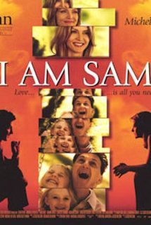 "I am Sam -- ""Lucy in the sky with diamonds"" ---"