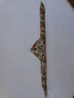 Virág hajtogatás szalvétából Floral Tie, Symbols, Letters, Art, Decorations, Floral Lace, Craft Art, Icons, Kunst