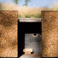 Stone Creek Camp by Anderson-Wise Architects
