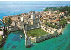 Italy Sirmione