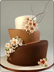 Harp's Foods - #Cakes #NWABridal