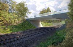 Darmstadt Bridge