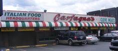 Carfagnas-Columbus, Ohio