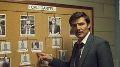 Pedro Pascal takes the lead in Narcos Season as the drug cartel drama proves its ability to excel without Pablo Escobar. Pablo Escobar, Foo Fighters, Netflix Trailers, New Trailers, Jerry Seinfeld, Gina Rodriguez, Chris Pine, Robert Redford, Jennifer Morrison