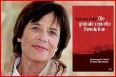 """Набиране на средства за издаване на книгата на Габриеле Куби """"Глобалната сексуална революция"""" от ИК Омофор Revolution, Blog, New World Order, Te Quiero, Create, Names"""