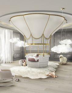 Most Expensive Kids Bedrooms   #baselshows #basel #designshows #design #kidsbedroom #kids #furniture #mostexpensive   http://www.baselshows.com/ @circudesign