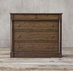Early 19th C. American Bedroom Collection | Restoration Hardware