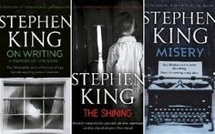 Top 10 Stephen King books