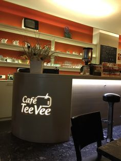 """See 52 photos and 28 tips from 475 visitors to Café TeeVee. """"Excellent healthy breakfast and great espresso.Plus outdoor seating with a knock out."""