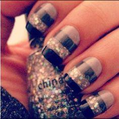 pretty(: