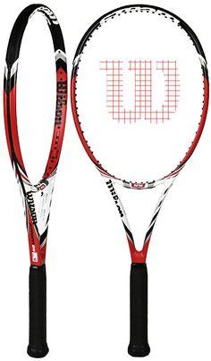 Wilson Steam 99 2013 Racquet