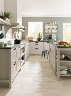 #SCHULLER #KITCHEN #COUNTRY