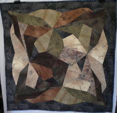 Birds Around The Globe Fabric Wall Hanging by lindreysartstudio, $70.00
