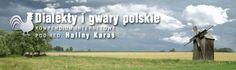 Polish language – interactive dialect map [in Polish]