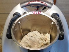PAIN MULTIGRAINS (thermomix)