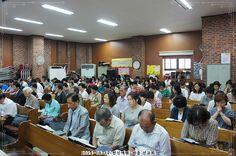 2014-08-10. 동일교회 바울 선교회 헌신 예배. 기도