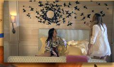 camera di serena van der woodsen in gossip girl