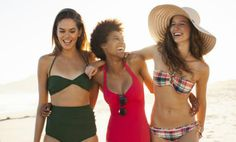 How to Wash Your Swimsuit Without Ruining It