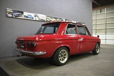 1967 Nissan Bluebird 2 door Sedan (SOLD)    JDM Legends